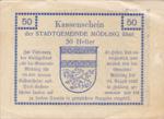 Austria, 50 Heller, FS 623.03