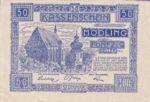 Austria, 50 Heller, FS 623.06x