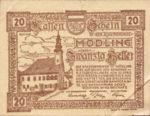Austria, 20 Heller, FS 623.09
