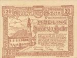 Austria, 20 Heller, FS 623.11