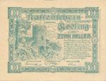 Austria, 10 Heller, FS 623.13