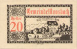 Austria, 20 Heller, FS 628c