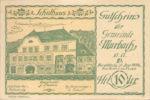 Austria, 10 Heller, FS 579I