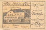 Austria, 20 Heller, FS 579I