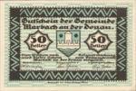 Austria, 50 Heller, FS 579II