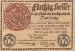 Austria, 50 Heller, FS 580a5