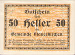 Austria, 50 Heller, FS 598IBc