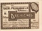 Austria, 30 Heller, FS 603IIb