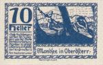 Austria, 10 Heller, FS 626a1