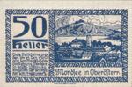 Austria, 50 Heller, FS 626a1