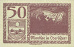 Austria, 50 Heller, FS 626c1