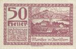 Austria, 50 Heller, FS 626d1