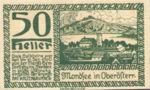 Austria, 50 Heller, FS 626g1