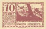 Austria, 10 Heller, FS 626h1