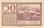 Austria, 50 Heller, FS 626h1