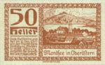 Austria, 50 Heller, FS 626j1
