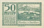 Austria, 50 Heller, FS 626k1