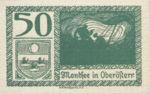 Austria, 50 Heller, FS 626l1