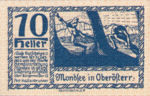 Austria, 10 Heller, FS 626m1