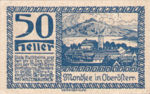 Austria, 50 Heller, FS 626m1