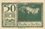 Austria, 50 Heller, FS 626n1