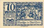 Austria, 10 Heller, FS 626p1