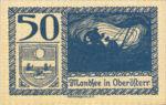 Austria, 50 Heller, FS 626p1