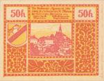 Austria, 50 Heller, FS 660a