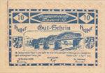 Austria, 10 Heller, FS 600IBax