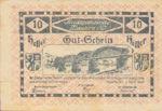 Austria, 10 Heller, FS 600IAb