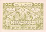 Austria, 20 Heller, FS 699IIIc