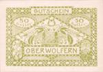 Austria, 50 Heller, FS 699IIIc