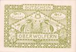 Austria, 90 Heller, FS 699IIIc