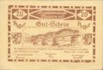 Austria, 20 Heller, FS 600IIb2