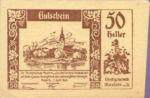 Austria, 50 Heller, FS 600IIb2x