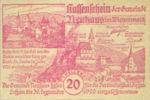 Austria, 20 Heller, FS 646g