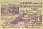 Austria, 50 Heller, FS 646g