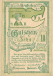 Austria, 10 Heller, FS 651c