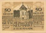 Austria, 50 Heller, FS 661a