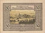Austria, 50 Heller, FS 663c