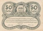 Austria, 10 Heller, FS 664b