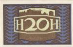 Austria, 20 Heller, FS 644a