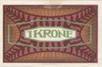 Austria, 1 Krone, FS 644a