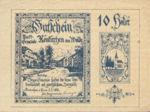 Austria, 10 Heller, FS 655Ia