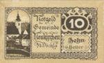 Austria, 10 Heller, FS 657