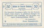 Austria, 50 Heller, FS 658