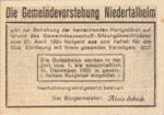 Austria, 20 Heller, FS 672b