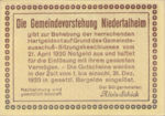 Austria, 50 Heller, FS 672cx