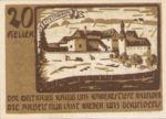Austria, 20 Heller, FS 673a