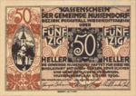 Austria, 50 Heller, FS 679a